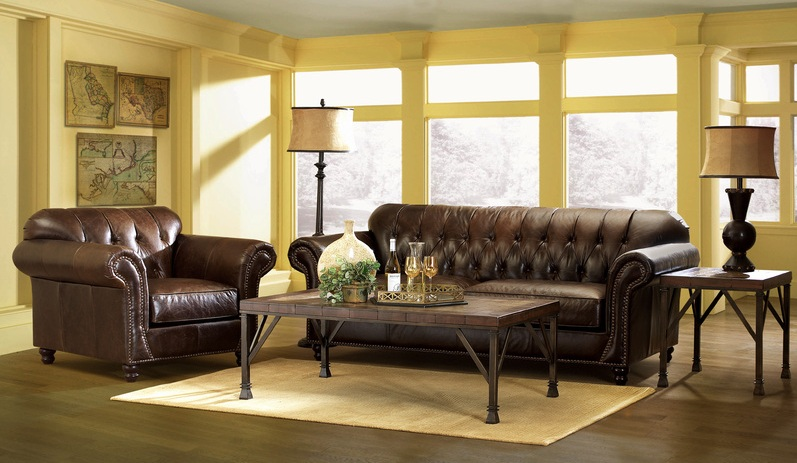 Nailhead Collections