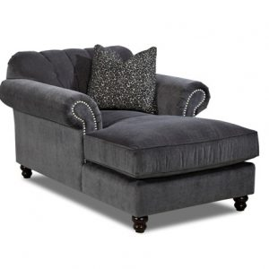 Flynn Chaise Klaussner 90910