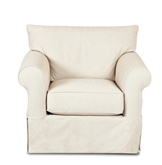 Klaussner Jenny Accent Chair