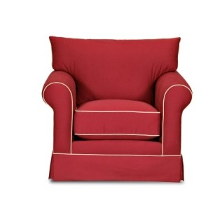 Jenny Slipcover Chair Collection K16100