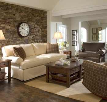Klaussner Living Room Collection