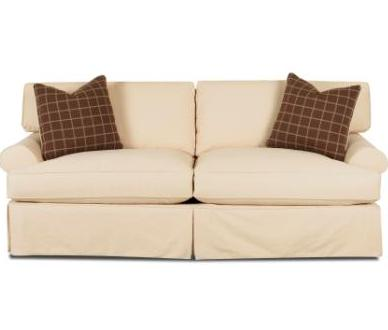 LaHoya Slipcover Sofa