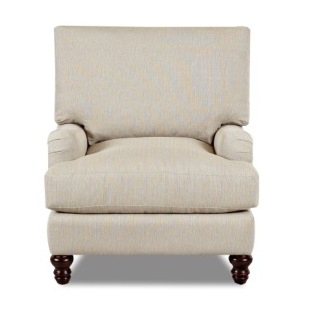 Loewy Chair Klaussner