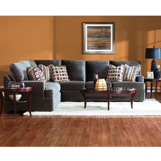 Klaussner Furniture Maclin Collection K91500