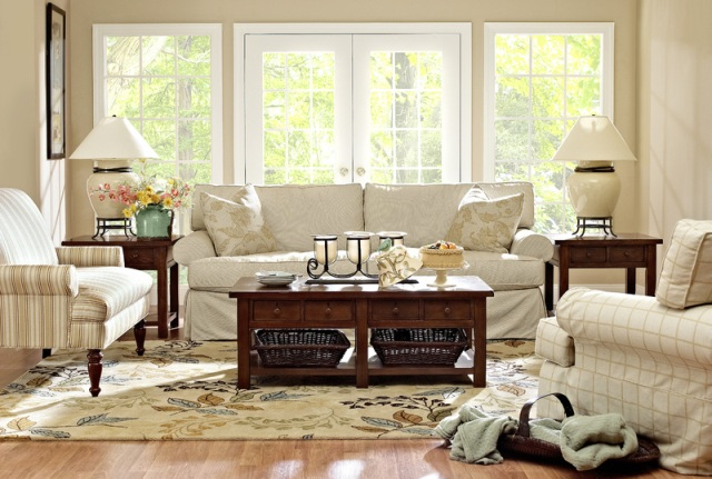 Slipcover Furniture