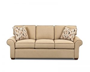 Patterns Sofa and Loveseat 19000-0