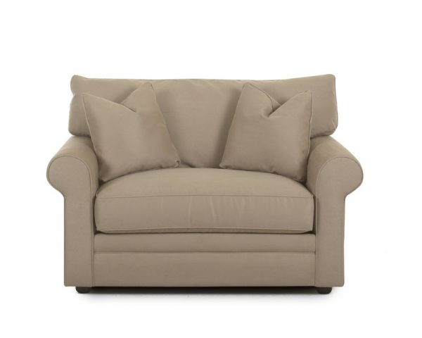 Comfy Sofa and Loveseat 36300-1672