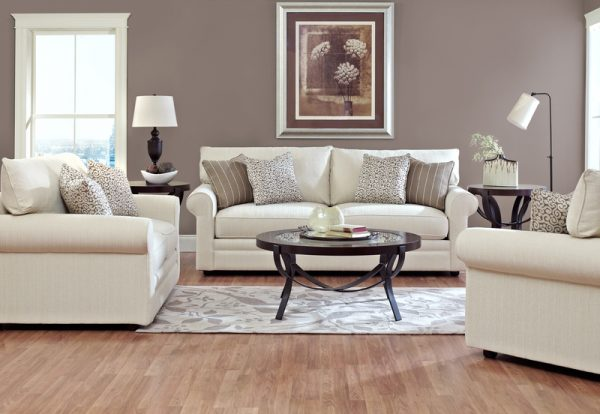 Comfy Sofa and Loveseat 36300-1673
