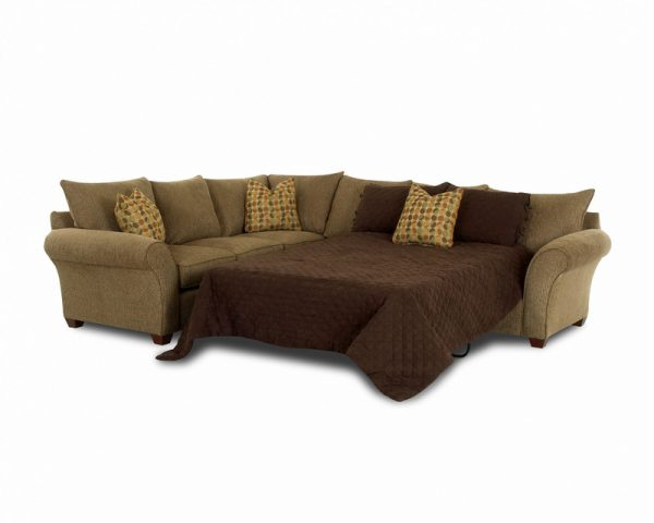 Fletcher Sectional 36600 -2417