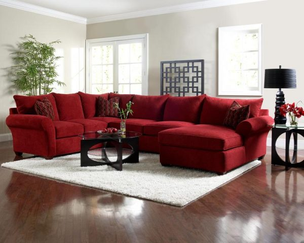 Fletcher Sectional 36600 -2406