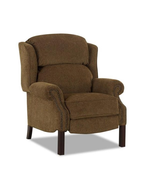 Greenbrier Reclining Leather Chair 58208-2975