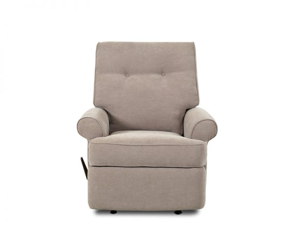 Clearwater Leather Reclining Chair 63503-0
