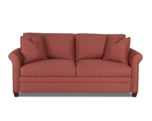 Dopler Sofa and Loveseat 77400 -1721