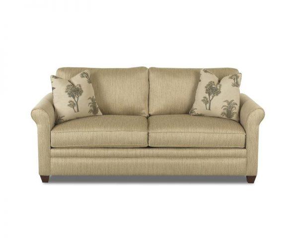 Dopler Sofa and Loveseat 77400 -0