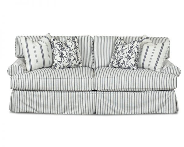 Lahoya Sofa and Loveseat D28100-1993