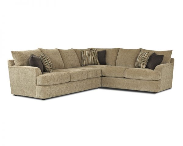 Findley Collection Sectional