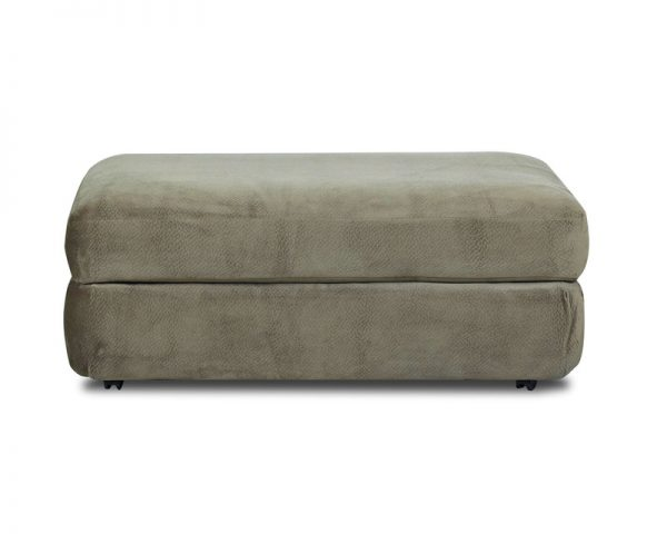 Findley Collection Ottoman