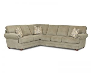 Cliffside Sectional K30200 -0