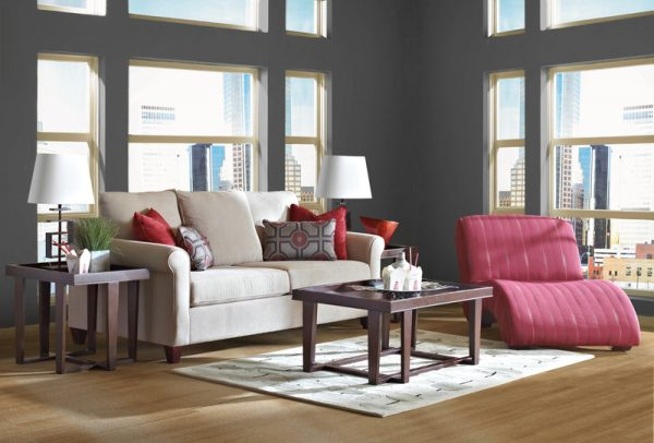 Diego Sofa and Loveseat K30300 -1715