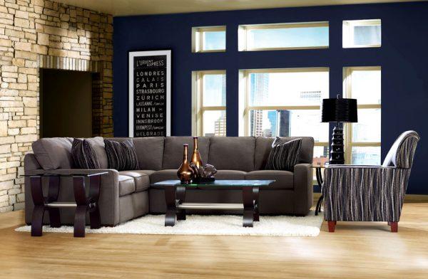 Selection Leather Sleeper 50000-2875