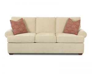 Troupe Sofa and Loveseat K51300 -0