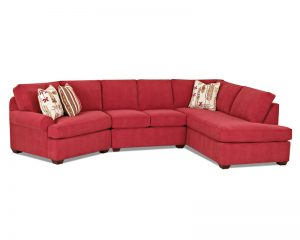 Troupe Sectional K51300-0