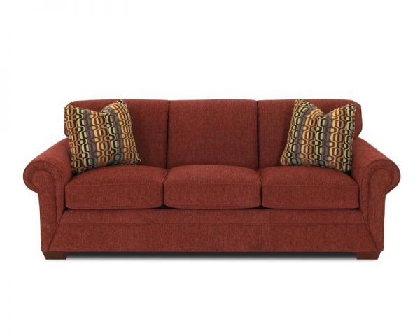Fusion Sofa and Loveseat K60000 -1788