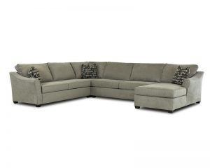 Linville Sectional K80400 -0