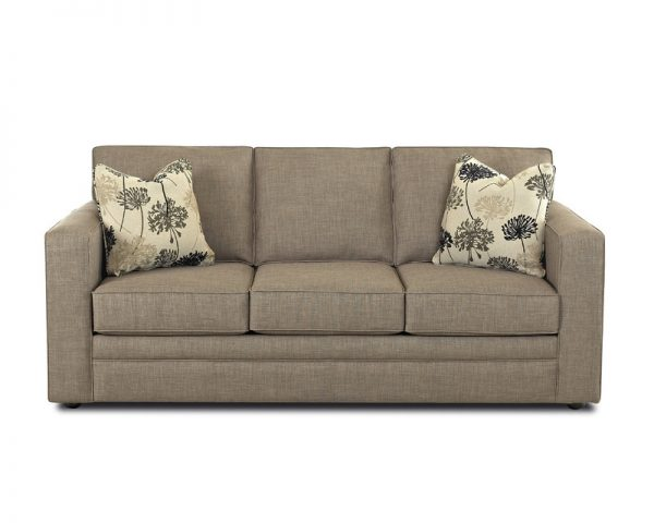 Berger Sofa and Loveseat K90400 -1608