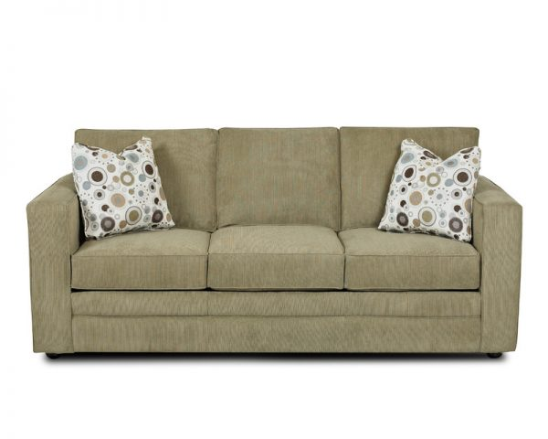 Berger Sofa and Loveseat K90400 -0