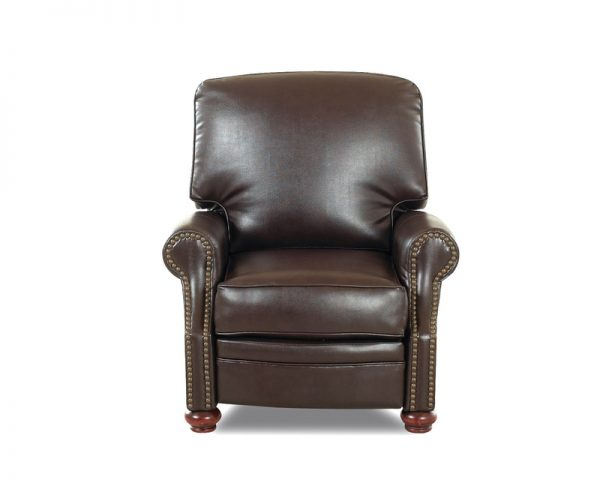 Delilah Leather Reclining Chair 52608-0