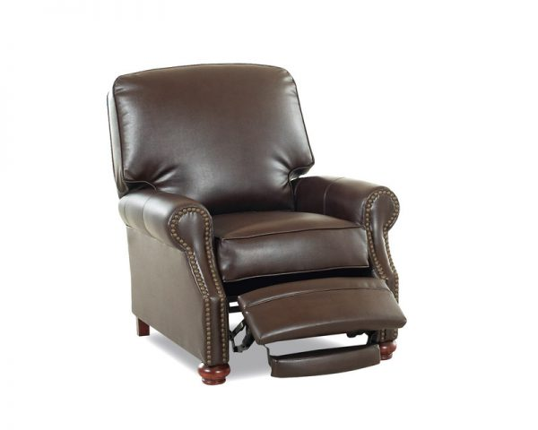 Delilah Leather Reclining Chair 52608-3100
