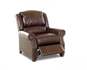 Juliet Leather Reclining Chair 53618-0