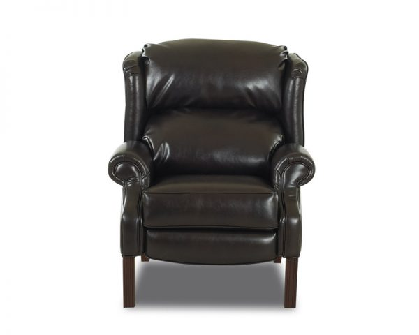 Greenbrier Reclining Leather Chair 58208-2974