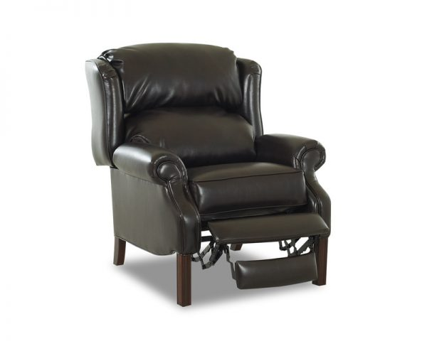 Greenbrier Reclining Leather Chair 58208-2976