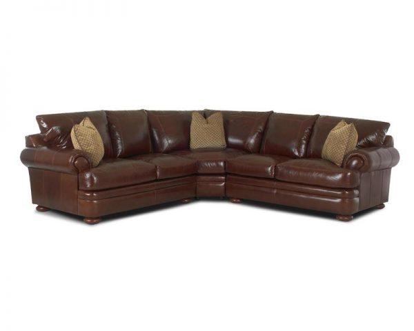 Montezuma Leather Collection 43800-2714