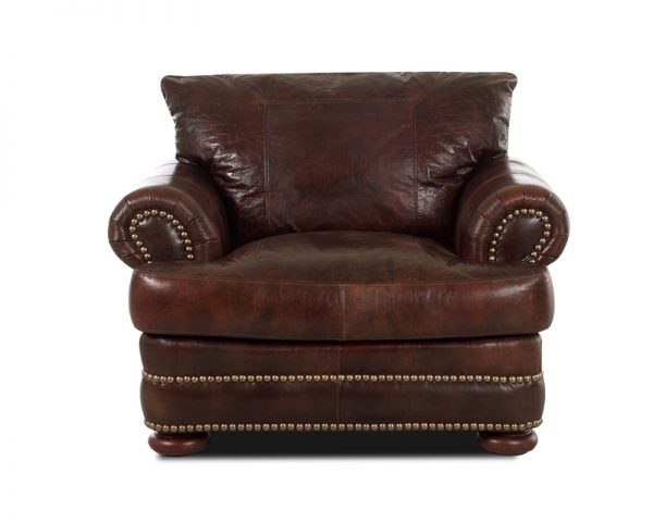 Montezuma Leather Collection 43800-2717