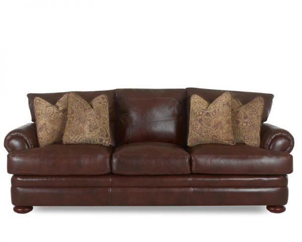 Montezuma Leather Collection 43800-0