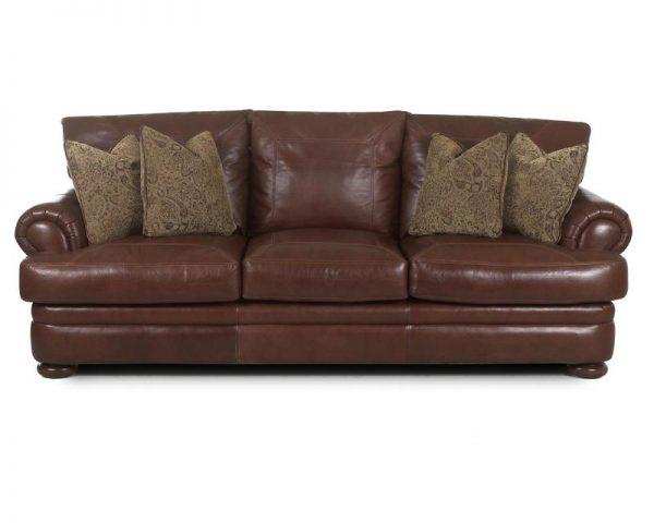 Montezuma Leather Collection 43800-2716