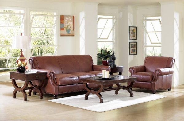 Fremont Leather Collection 30400-2698