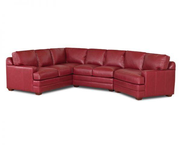 Selection Leather Sleeper 50000-2871