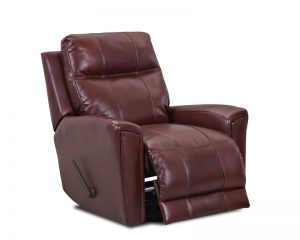 Priest Leather Reclining Chair 10403-0