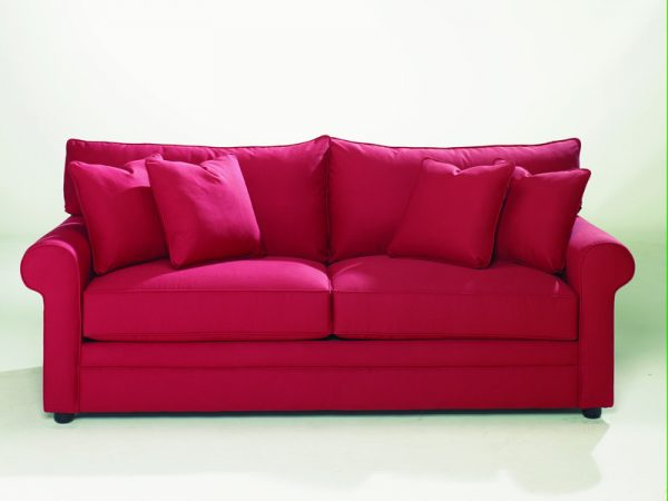 Comfy Sofa and Loveseat 36300-1677