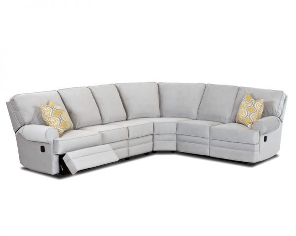 Belleview Reclining Sectional 21303 -0