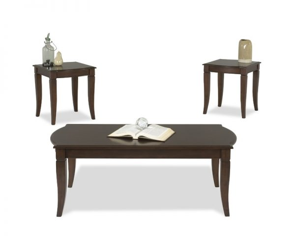 Medalion Occasional Tables 231