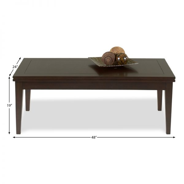 Simplicity Occasional Tables 233-3279
