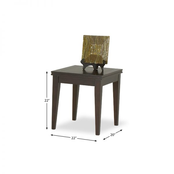 Simplicity Occasional Tables 233-3282