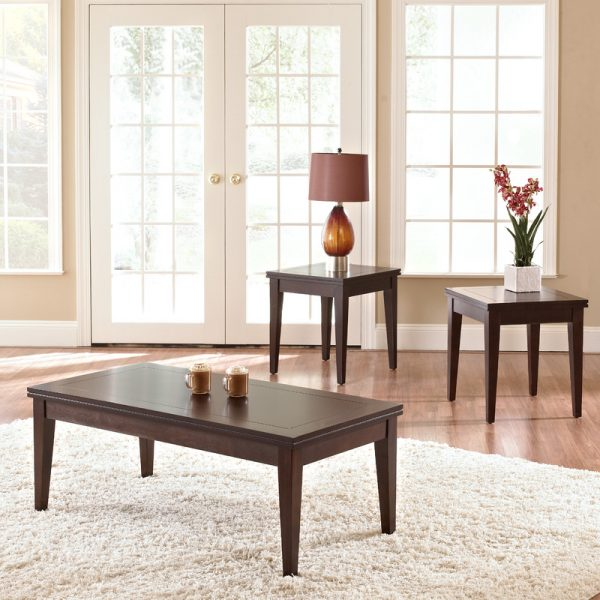 Simplicity Occasional Tables 233-3281