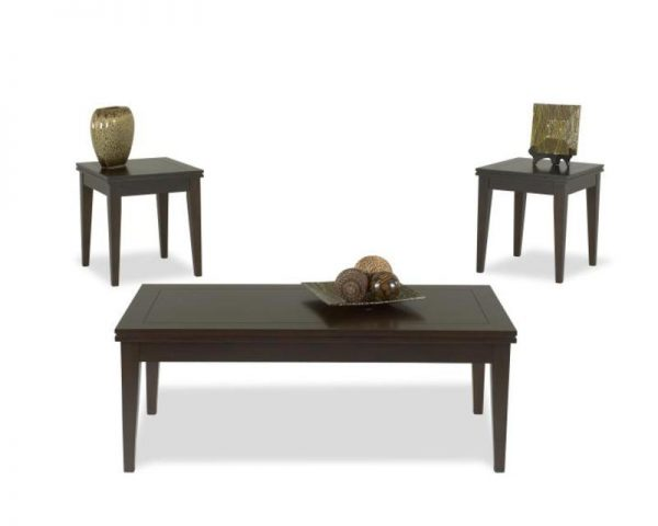 Simplicity Occasional Tables 233