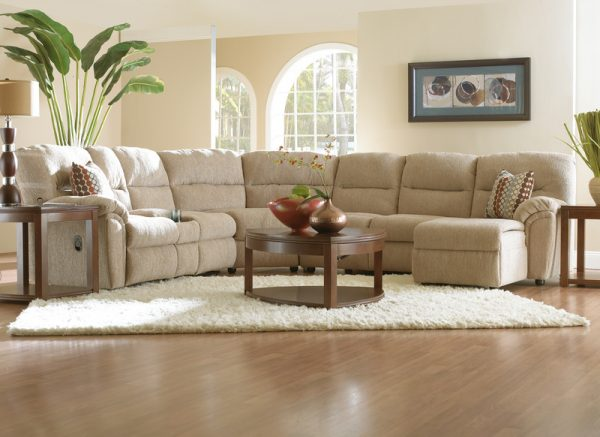 Piper Reclining Sectionals 30103-3683